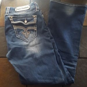 Rock Revival Size 32